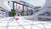 Cand se deschide mall-ul de langa Arena Nationala - oficial