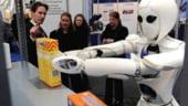 Trei moduri in care robotii si inteligenta artificiala iti vor influenta munca