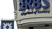 Fitch a coborat ratingul individual al Royal Bank of Scotland