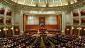Reducerea CAS merge in Camera Deputatilor - cand primeste votul final