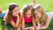 20% din copiii romani primesc un telefon cu Android inainte de a implini 12 ani - studiu