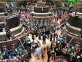 Bursele asiatice cresc, in ton cu tendinta yen-ului