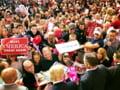 Cine a votat cu Trump: Barbati albi, mai in varsta, fara studii, dar cu venituri mari