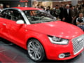 Noul Audi A1 a fost lansat in Romania. Vezi cat costa