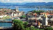 Zurich, orasul in care se traieste cel mai bine