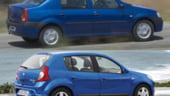 Dacia, bine pozitionata: piata auto low-cost va creste de 6 ori