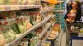 INS: Preturile de consum au stagnat in noiembrie