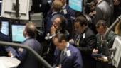 Bursele din SUA au deschis in scadere, dupa pierderile afisate de Morgan Stanley