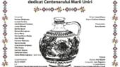 Opera Nationala Bucuresti prezinta un Concert Extraordinar dedicat Centenarului Marii Uniri: Romaneste