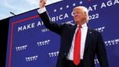 Trump va merge in Rusia dupa investire, nu inainte cum voia initial