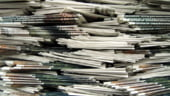 Publicitatea pentru presa scrisa a scazut cu 85% in ultimii cinci ani