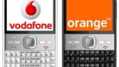 Frecvente Cosmote, Orange si Vodafone, scoase la licitatie in 2012