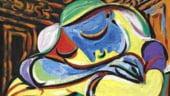 Un tablou realizat de Picasso, vandut pentru 6,3 milioane de euro