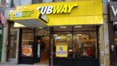 Subway se extinde agresiv in Romania. Deschide inca patru unitati in scurt timp