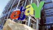 Profitul companiei eBay a crescut cu 22%, depasind asteptarile analistilor