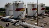 Rusia creste livrarile de titei catre China cu 60%