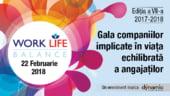 Work Life Balance si lupta cu stresul in Romania