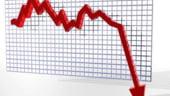 Romania pe minus: Au scazut comenzile industriale in octombrie 2011