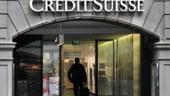Credit Suisse reduce cu 40% bonusurile pentru angajati