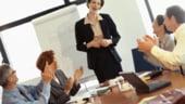 De ce sa-ti recompensezi angajatii