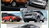 Tata Motors cumpara marcile de lux Jaguar si Land Rover