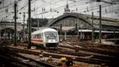 Trenurile nemtilor nu mai merg ceas: Deutsche Bahn cere 7,3 miliarde de euro de la Guvern, pentru a remedia situatia