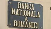 BNR imprumuta 11 banci cu 6 miliarde de lei