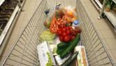 Efectul crizei: Romanii si-au redus consumul