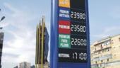 Titlurile Petrom castiga 10%, intr-o sedinta in care SIF-urile s-au depreciat masiv
