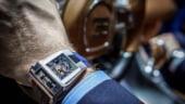 Iata noul Parmigiani PF Bugatti 390, un ceas-concept cu un design inovator