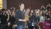 Studentii de la Harvard despre Zuckerberg: Nu este tocmai carismatic VIDEO