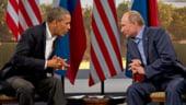 Intalnirea Obama - Putin anulata in contextul scandalului de spionaj electronic