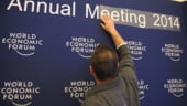 Davos 2014: Criza nu va parasi Europa inaintea somajului. Tinerii trebuie integrati pe piata muncii