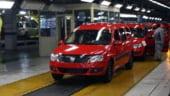 Inmatricularile Dacia in Franta au crescut cu 18,9% in primele opt luni