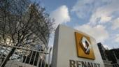 Vanzarile slabe imping Renault la reduceri de personal