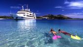 Scufundari in apa calda: Relaxeaza-te in Fiji, vara asta