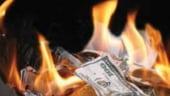 Ingrijorarea privind starea economiei SUA a depreciat dolarul cu 1% fata de euro