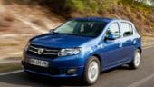 The Telegraph: Nu veti cumpara Dacia Sandero pentru placerea de a conduce