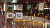 Licitatiile lunii martie: Tonitza, Grigorescu sau Pallady, in oferta Goldart si Artmark