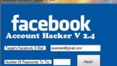 "Hackerii ameninta: Facebook, urmatoarea ""victima"""