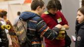 RIUF aduce in luna martie o noua editie RIUF YouForum, conferinta de orientare in cariera pentru elevi si studenti