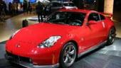 35 de marci de masini vor defila la Salonul International Auto Bucuresti