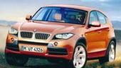 Avanpremiera: BMW X1