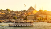 City break de afaceri la Istanbul si excursii optionale de relaxare