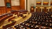 Camerele se reunesc joi pentru a vota bugetul