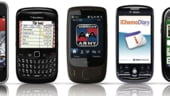 Ministrii germani, sfatuiti sa nu foloseasca BlackBerry si iPhone