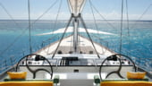 Ridica ancora spre Bora Bora la bordul unui iaht de lux cum n-ai mai vazut!