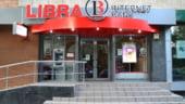 Libra Internet Bank deschide prima sucursala International Desk
