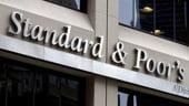 S&P pregateste actualizarea ratingurilor celor mai mari 30 de banci