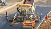 Sova: Acciza la carburant va sustine constructia autostrazii Tg. Neamt-Tg. Mures